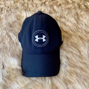 Under Armour Boys Baseball Hat Cap